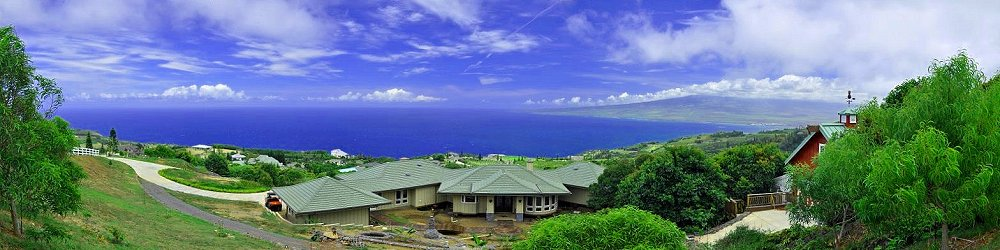 Dream House in Maui